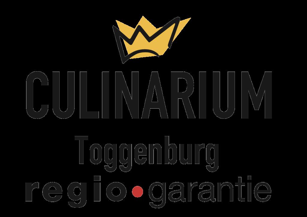 CULINARIUM Toggenburg regio garantie
